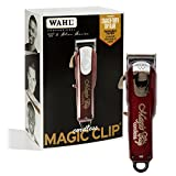 Wahl Professional Clipper and Trimmer
