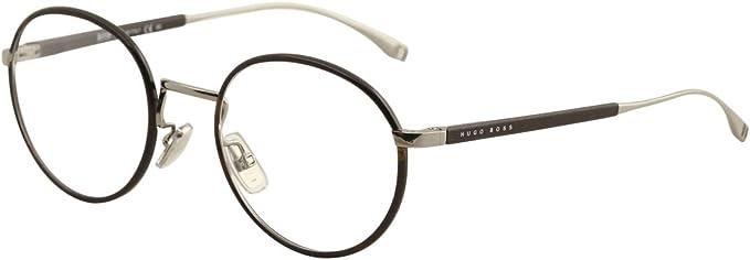 Eyeglasses Boss Black Boss 878 0QUS Matte Black