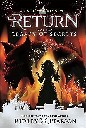 Kingdom Keepers: The Return Book Two Disney Divides: Amazon.es: Ridley Pearson: Libros en idiomas extranjeros