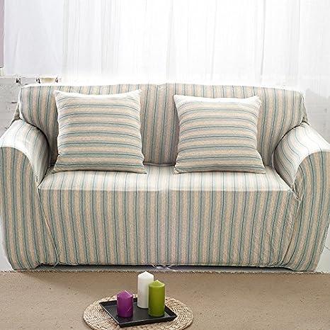 Amazon copridivano antiscivolo divano telo tinta unita divano slipcovers with amazon - Copridivano per divano angolare ...