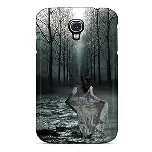 Eriklcoeman YwRHioZ7878UYiwc Case For Galaxy S4 With Nice Run Away Appearance