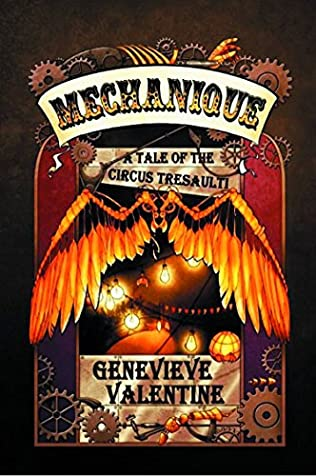 book cover of Mechanique
