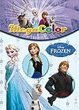 Frozen. Megacolor (Frozen Disney)