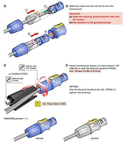 Phenomenal Powercon Wiring Diagram Basic Electronics Wiring Diagram Wiring Digital Resources Ntnesshebarightsorg