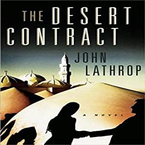 The Desert Contract Audiobook