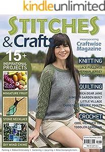Stitches & Crafts