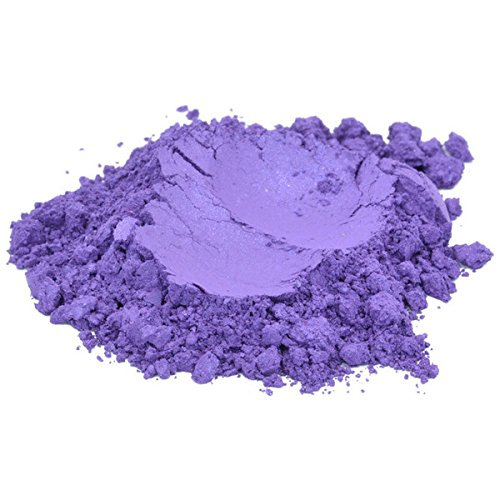 grape shimmer eyeshadow - 4