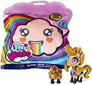 Uni-Verse 2 Pack, Collectible Surprise Unicorns with Mystery Accessories (Styles May Vary)