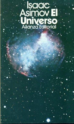 Descargar Libro Universo, El Isaac Asimov
