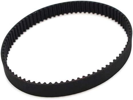 B86//B88//B90//B94//B92//B95 MXL Rubber Timing Belt Close Loop Belt 6//10mm Width