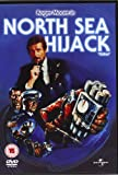 attacco: piattaforma jennifer - north sea hijack dvd Italian Import