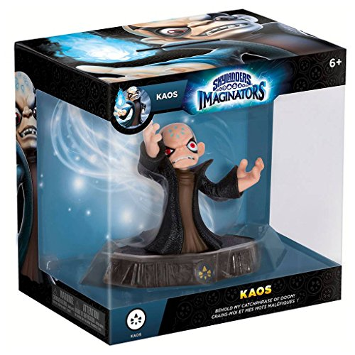 (Skylanders Imaginators - KAOS)