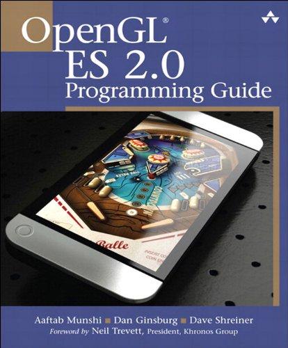 Download OpenGL ES 2.0 Programming Guide Pdf