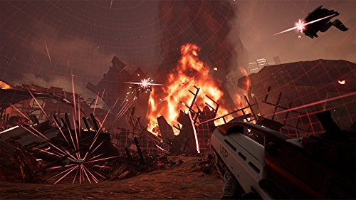 Farpoint - PlayStation VR