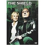 Shield: Complete Fourth Season