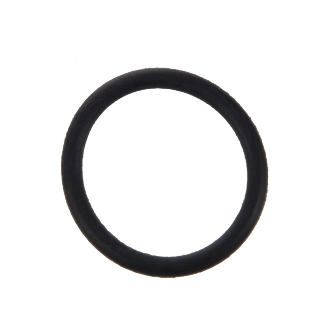 Dichtungsring // Wellendichtring // O-Ring Dichtungsring Kautschuk R TOOGOO 10 Stueck Schwarz 20 x 2 mm