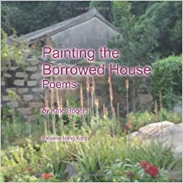 Book Painting the Borrowed House: 1