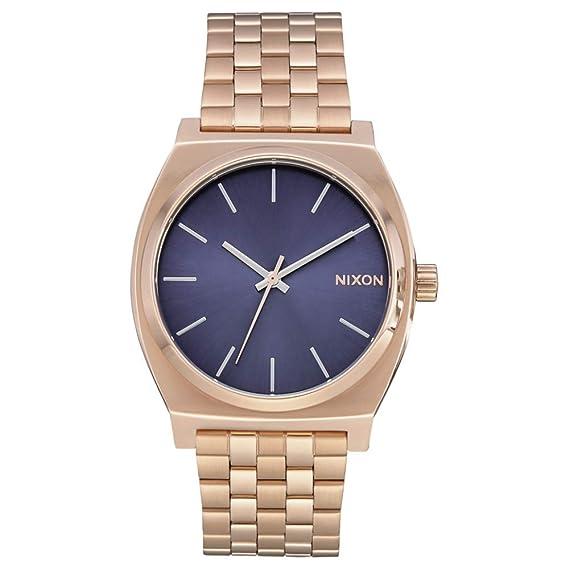 NIXON Time Teller Relojes Mujer A0453005