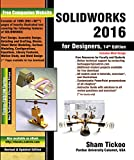 SOLIDWORKS 2016 for Designers