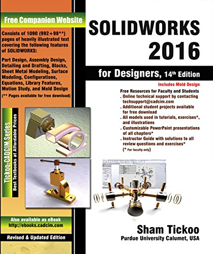 48 Best SolidWorks Books of All Time - BookAuthority