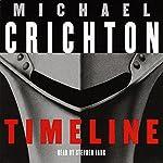 Timeline | Michael Crichton