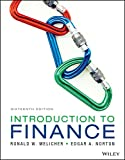 img - for Introduction to Finance Markets, Investments, and Financial Management, 16th Edition Enhanced EPUB book / textbook / text book