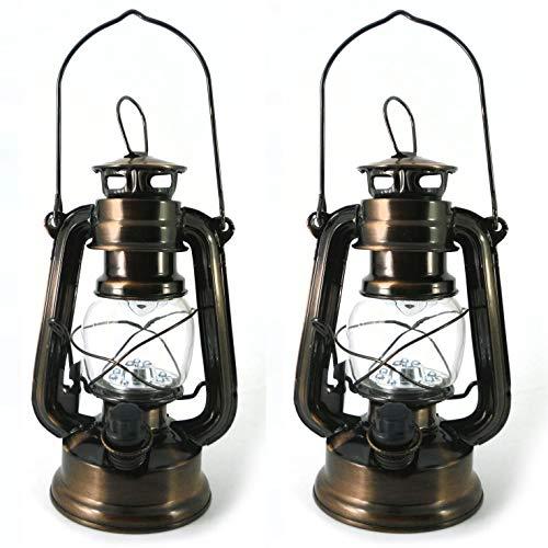 Outdoor Metal Hurricane Lamps in US - 1