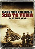 3:10 to Yuma (Widescreen) (1957) (Bilingual)