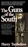 Front cover for the book The Guns of the South by Harry Turtledove