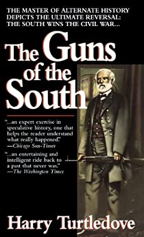 The Guns of the South by [Turtledove, Harry]