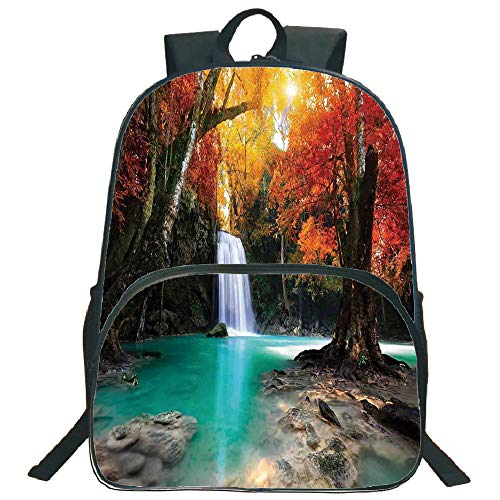 Waterfall 3D Print 16