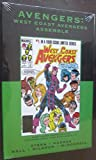 img - for Avengers: West Coast Avengers Assemble Direct Market Variant Edition (Marvel Premier Classic, 44) book / textbook / text book