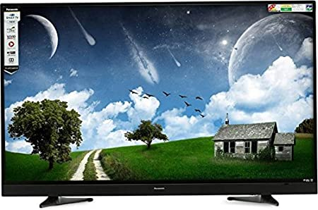 PANASONIC 49ES480D 49 Inches Full HD LED TV
