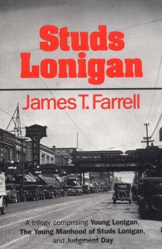 Studs Lonigan (Prairie State Books)