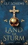Land im Sturm: Roman