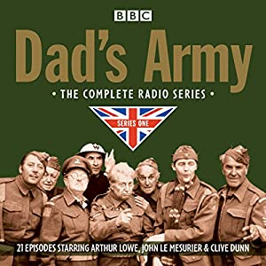 Dad's Army Radio/TV Program