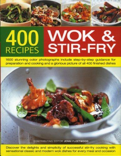 everything stir fry - 8
