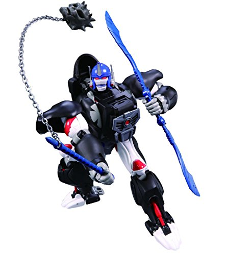 Transformers Master Piece Mp38 Optimus Prime (beast Wars) Ver.