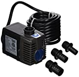 OASE 45416 525 gallon/hr Fountain Pump
