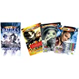 Doctor Who Battles In Time Annihilator Booster Pack