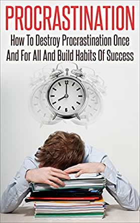 procrastination and personal growth See also habits at the productivity board | see more ideas about personal  development, psychology and knowledge.