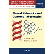 Neural Networks and Genome Informatics, Volume 1