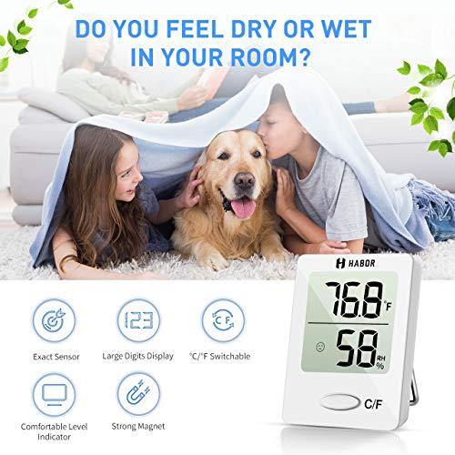 Buy home hygrometer