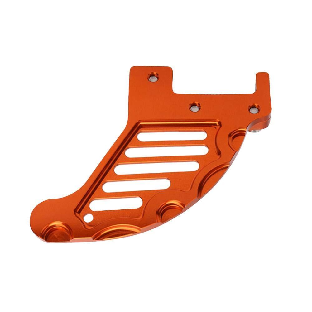 Protectores de disco trasero para motocicleta acero al carbono Protector de disco para KTM 125 250 350 450 525 530 SX SX-F EXC MXC XCW 125 150 200 250 300 350 400 450 500 505 530 2004-2017 2018 2019