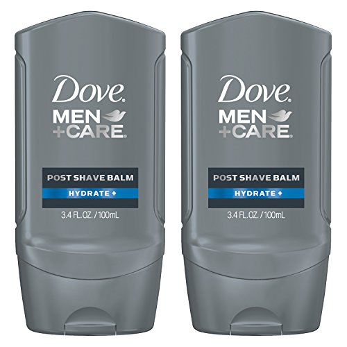 Dove Care Shave Hydrating Count