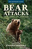 img - for Bear Attacks: Their Causes and Avoidance book / textbook / text book