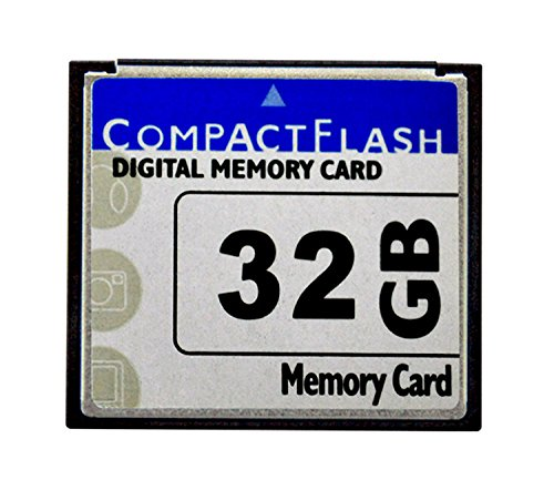 32GB CompactFlash Memory Card SLC for Canon EOS 5D Mark IV Digital Camera Cards Free Packaging