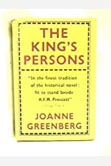 King's Persons Hardcover