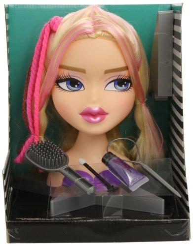 Bratz All Glammed-Up FFM Fashion Doll Accessories, - Bratz Glitter