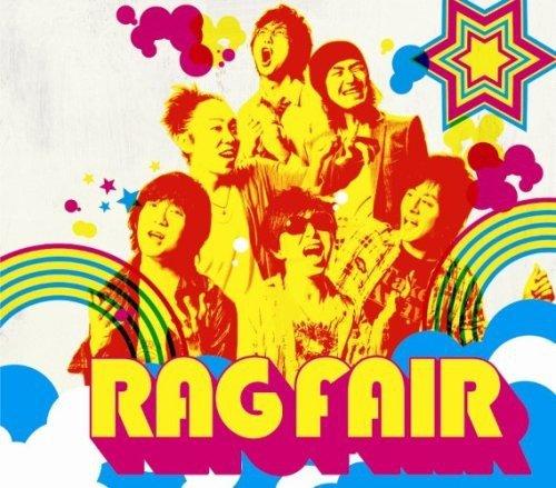 CD : Rag Fair - Good Good Day (Japan - Import)